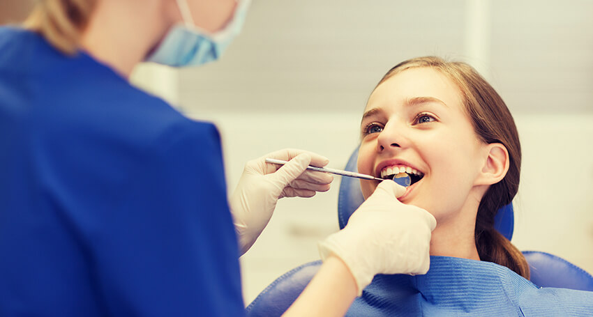 Pediatric Dentistry - Egert-Kreider Dental - Feature