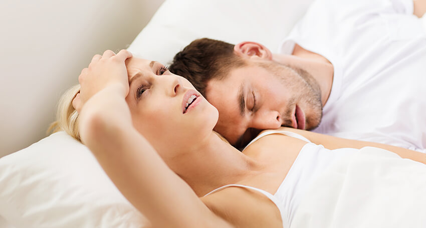 Sleep Apnea - Egert-Kreider Dental - Feature